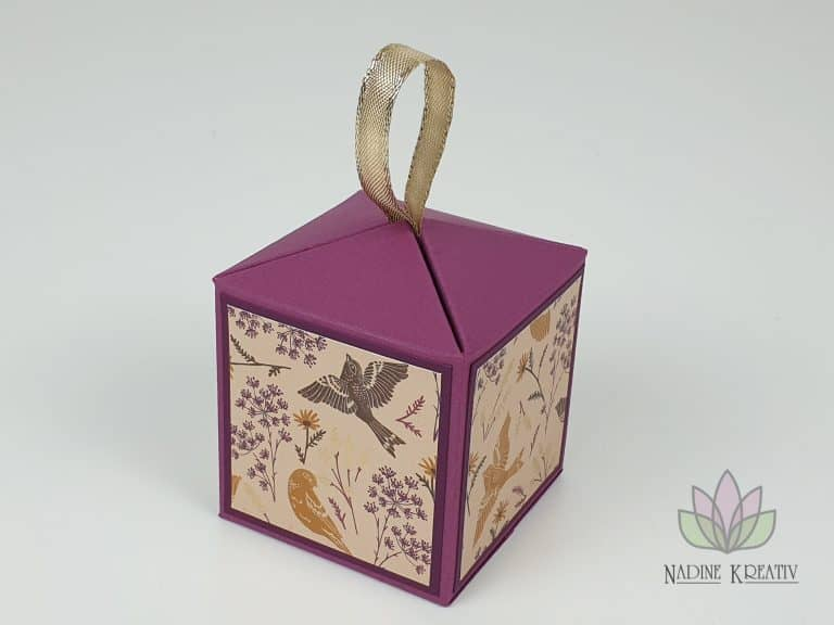 """Selbstschließende Box """"Herbstwunder"""" 6"""